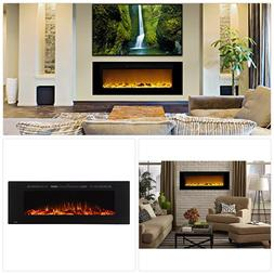 Touchstone 80011 - Sideline Electric Fireplace - 60 Inch Wid