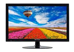 Sceptre 8A Series 24-inch Screen LED-Lit Monitor, True Black
