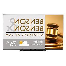 """AQUOS LE661 LC-70LE661U 70"""" 1080p LED-LCD TV - 16:9 - HDTV 1"""