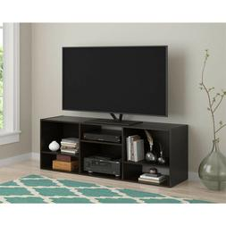 Ameriwood Home Nash Bookcase/TV Stand for TVs up to 60, Espr