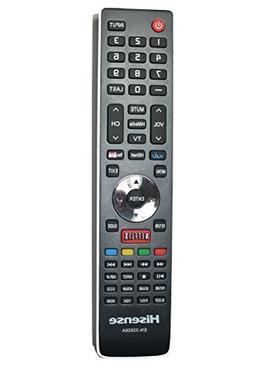 HiSense EN-33922A TV Remote Control