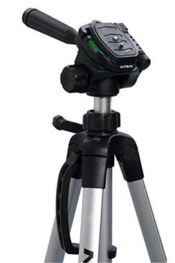 "Davis & Sanford EXPLORERV Vista Explorer 60"" Tripod with T"