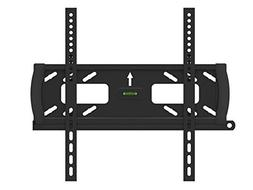 Flat/Fixed Wall Mount Bracket with Anti-Theft Feature for RC