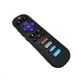 For TCL Roku Smart TV Remote control replacement fit for TCL