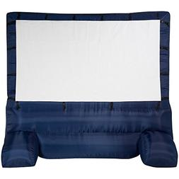 Gemmy 39127-32 Deluxe Airblown Movie Screen Inflatable with