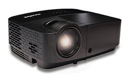 InFocus Corporation IN119HDx 1080p DLP Projector, HDMI, 3200
