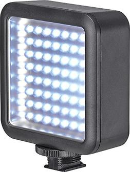 Insignia - Universal Video Light - Black