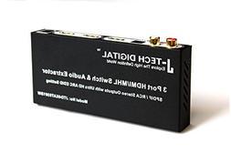 J-Tech Digital HDMI 1.4 Switch Switcher Box Selector 3 In 1