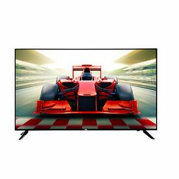 "JVC 49"" Class 4K Ultra HD  LED TV"