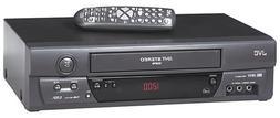 JVC HRA591U 4-Head Hi-Fi VCR