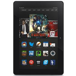 "Kindle Fire HDX 8.9"", HDX Display, Wi-Fi, 16 GB - Includes S"
