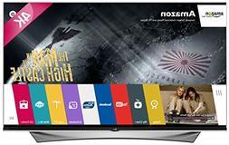 LG Electronics 65UF9500 65-Inch 4K Ultra HD 3D Smart LED TV