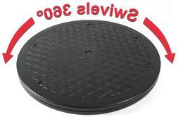 """LapWorks 15"""" Heavy Duty Swivel - LIFETIME WARRANTY - With St"""