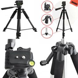 Lightweight 60-inch Professional Camera Tripod For Sony Alph