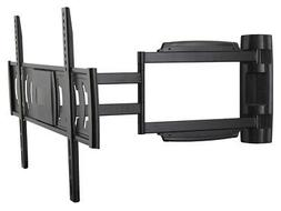Monoprice Full-Motion Articulating TV Wall Mount Bracket - T