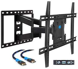 Mounting Dream MD2296 UL Certified TV Wall Mount Bracket for