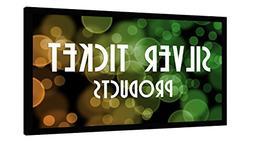 """STR-169100 Silver Ticket 100"""" Diagonal 16:9 4K Ultra HD Read"""