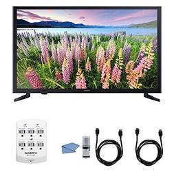 Samsung UN32J5003 - 32-Inch Full HD 1080p LED HDTV + Hookup