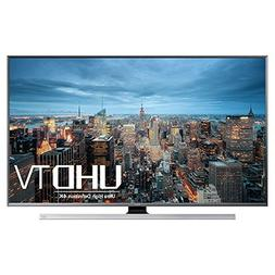 Samsung UN60JU7100 60-Inch 4K Ultra HD Smart LED TV