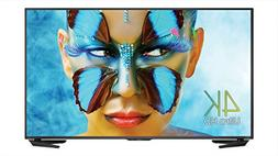Sharp 65-Inch 4K Smart LED TV LC65UB30U