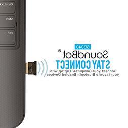 SoundBot SB340 Universal Plug and Play Bluetooth 4.0 USB Ada