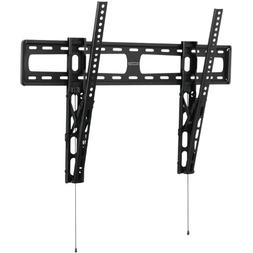 Stanley TV Wall Mount - Super Slim Design Tilt Mount for Lar