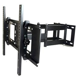 """Sunydeal Articulating Arm TV Wall Mount Bracket for LG 55"""" 6"""