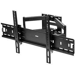 Sunydeal Articulating Arm TV Wall Mount Bracket for Samsung