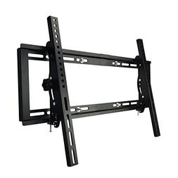 Sunydeal Tilt TV Wall Mount Bracket for Most 22 - 65 inch Vi