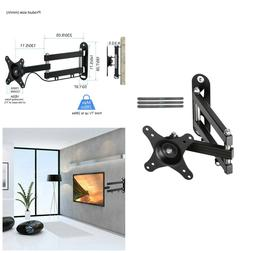 Suptek Full Motion Adjustable Articulating TV Wall Mount Rot