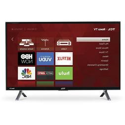 TCL 28S305 28-Inch 720p 60 Hz Roku Smart LED TV with 3 x HDM
