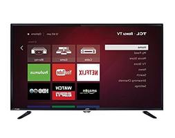 "TCL 40FS3750 40"" 1080p 120Hz LED Roku TV"