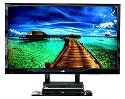 "TV Wall Mount Shelf BLG-00024 2' 32-60"" TV Smart Shelf, Blac"