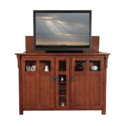 Touchstone 70062 - Bungalow TV Lift Cabinet  - Up to 60 Inch