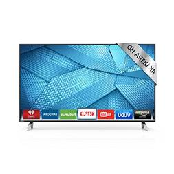 VIZIO M43-C1 43-Inch 4K Ultra HD Smart LED TV