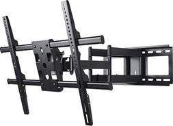 VideoSecu Tilt TV Wall Mout for Samsung UN55C7000 UN55C6500