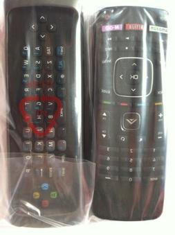 Vizio Smart TV Qwerty Keyboard Remote for Vizio Smart TV Mod