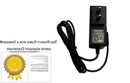 UpBright® NEW AC / DC Adapter For Casio TV110 TV350 LCD TV-