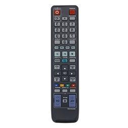 Aurabeam AK5900104R Replacement Bluray Remote Control For Sa