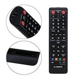 Angrox AK59-00149A AK59 00149A Universal DVD Player Remote C