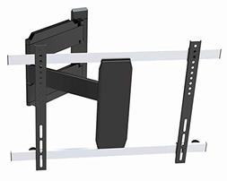 Arrowmounts AM-FM102 TV Mount for 32-60 Inches with 25.6-Inc