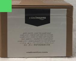 Amazon Basics Cable Sleeve 60 Inch White