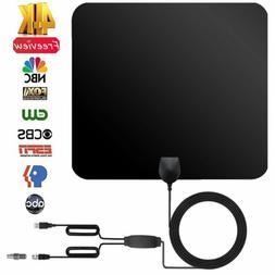 Antenna TV Digital HD 150 Miles Range Skywire TV Indoor 1080