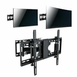 Articulating Arm Curved TV Wall Mount Bracket 30-65 inch LCD