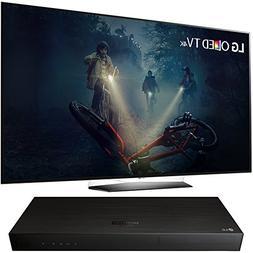 "LG B7A Series 55"" OLED 4K HDR Smart TV 2017 Model  with LG 4"