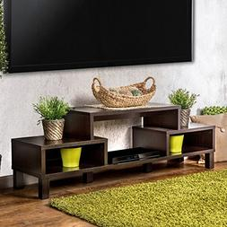 Furniture of America Baltimore 60-inch TV Console