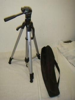 AMAZON BASICS 60 INCH TRIPOD WITH BAG