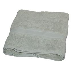 Zenith Bath Sheet, 30-Inch x 60-Inch, 100% Cotton, Medium Sa