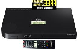 Samsung BD-JM63/ZA 3D Blu-ray Player with WiFi