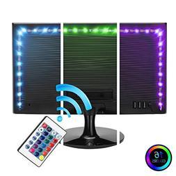 Mutiwin Bias Lighting for TV with Color - Medium  - USB-Powe